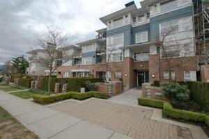 Furnished/Unfurnished ONE BEDROOM+ DEN condo/Metrotown/for rent