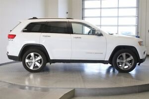 2015 Jeep Grand Cherokee Limited 4WD Regina Regina Area image 6
