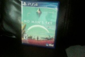 No Man's Sky PS4 Prix Negociable