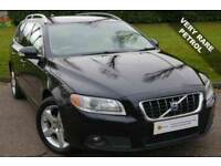 RARE**Volvo V70 2.5 T SE Lux Geartronic 5dr ***FULL VOLVO HISTORY*** PART EX WELCOME***