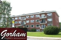 FIBRE OP!! - 2 BEDROOM - SEPT 1ST- HEAT / HOT WATER INC- BALCONY