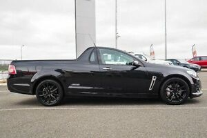 2013 Holden Ute VF SS-V Black 6 Speed Manual Utility Wangara Wanneroo Area Preview