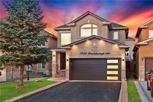 Located In The Heart Of Mississauga,