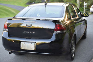 2010 Ford Focus *new price