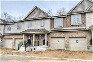 NEWLY BUILT 3 BEDROOM TOWNHOMES