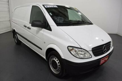 Mercedes Benz Vito For Sale In Australia Gumtree Cars