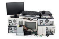 Free Computer | E-waste | Battery Recycling