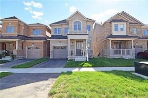 4 Bedrooms Detached House For Sale In Brampton