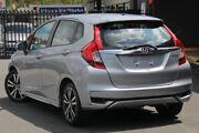 2018 Honda Jazz GF MY18 VTi-L Silver 1 Speed Constant Variable Hatchback Nundah Brisbane North East Preview