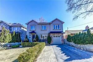 Beautifully Spacious Renovated Home In Prime Sunnylea Location.