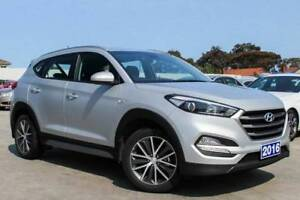 From $100 per week on finance* 2016 Hyundai Tucson Wagon Coburg Moreland Area Preview