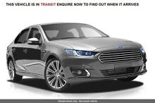 2015 Ford Falcon FG X G6E Turbo Grey 6 Speed Sports Automatic Sedan Midland Swan Area Preview