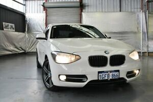2013 BMW 118d F20 8 Speed Sports Automatic Hatchback Myaree Melville Area Preview
