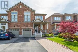 12 CHARCOAL WAY Brampton, Ontario