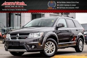 2017 Dodge Journey New Car SXT|Sunroof|Nav.|RearCam.|RearScreen|