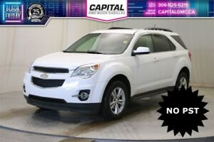 2013 Chevrolet Equinox LT AWD*Local Trade-No PST*