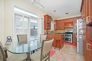 FABULOUS 4 Bedroom Detached House @VAUGHAN $1,099,900 ONLY