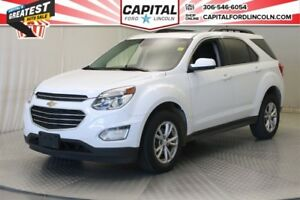 2016 Chevrolet Equinox LT AWD **New Arrival**
