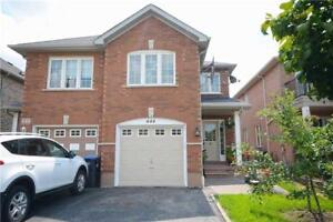 **Location Location Location** 4 Bedroom With Finished Basement!