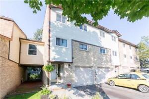 WELCOME HOME! LOVELY 3 BR TOWNHOUSE IN OSHAWA FOR SALE!