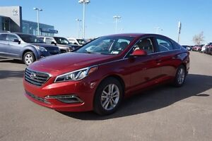 2015 Hyundai Sonata GL Heated Seats,  Backup Cam,  Bluetooth,  A