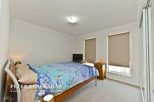 Room + GARAGE in 3-bed CLEAN and furnished house UNLIMITED NBN Franklin Gungahlin Area Preview