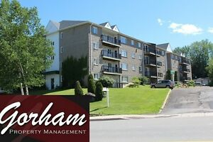 FIBRE OP! - 2 BEDROOM - JUNE 1ST - ELEVATOR - GREAT LOCATION