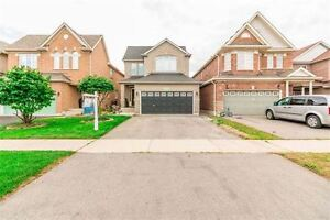 4 Bedroom Detached Home for Sale in Churchill Meadows