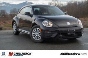 2017 Volkswagen Beetle Coupe Trendline NO ACCIDENTS, LOCAL CAR,