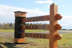 1 Land for Sale in Rural Parkland County