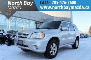 2006 Mazda Tribute GS Self Certify