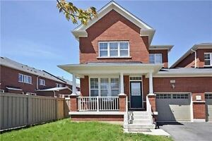 Semi-detached house in Milton
