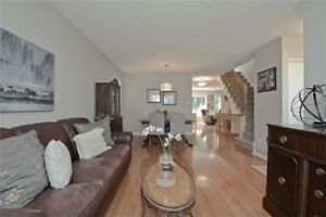 All Brick 3 Bed End Unit Town With Non Conforming In-Law Suite