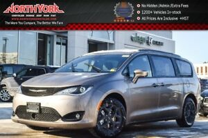 2018 Chrysler Pacifica New Car Touring-L+|Hands-Free,Theatre,Adv