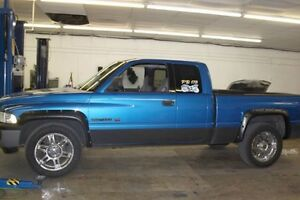 I want Dodge Ram fender flares
