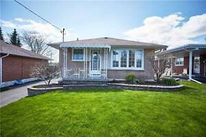 3 Bedroom House for rent in North Oshawa Rossland and Park Road
