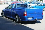 2012 Ford Falcon FG MkII XR6 Ute Super Cab Turbo Blue 6 Speed Sports Automatic Utility Osborne Park Stirling Area Preview