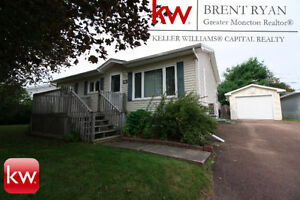 14 Frost, Riverview NB
