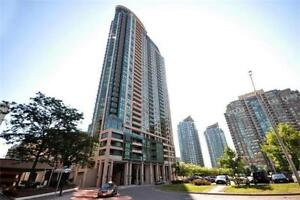 Spacious 2 Bed Unit In Move In Condition Near Square One