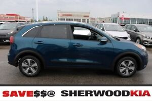 2018 Kia Niro EX PREMIUM Blind Spot Monitor, Push Button Start,