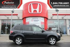 2009 Subaru Forester X Limited - CERTIFIED -