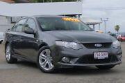 2010 Ford Falcon FG XR6 Grey 6 Speed Sports Automatic Sedan Moorooka Brisbane South West Preview