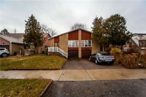3BR 2WR Semi-Detach... in Brampton near Vodden St W/Pleasantview