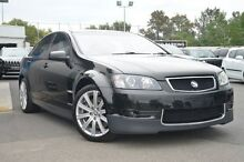 2009 Holden Special Vehicles Senator E Series MY09  6 Speed Sports Automatic Sedan Nailsworth Prospect Area Preview
