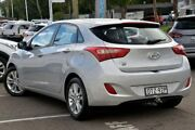 2014 Hyundai i30 GD2 MY14 SE Silver 6 Speed Sports Automatic Hatchback Gosford Gosford Area Preview