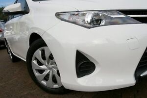 2014 Toyota Corolla ZRE182R Ascent White 7 Speed CVT Auto Sequential Hatchback Zetland Inner Sydney Preview