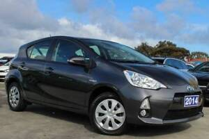 From $81 per week on finance* 2014 Toyota Prius Hatchback Coburg Moreland Area Preview