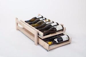 Wine Logic In-cabinet 12 Bottle Wine Rack ( Also 18, 24 & 30 )