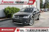 2014 Dodge Journey R/T Vancouver Greater Vancouver Area Preview