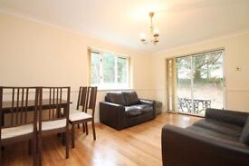 Birch End: Stunning 2 bedroom with gym and parking - FULLY FURNISHED call Ciara ASAP this will go !!